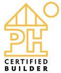 PHIUS Certified Builder