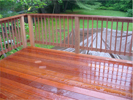 Deck - click to enlarge